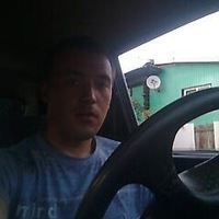 Анкета Александр Вандышев