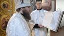 Праздник Крещения Господня в Свято Троицком соборе Бирска