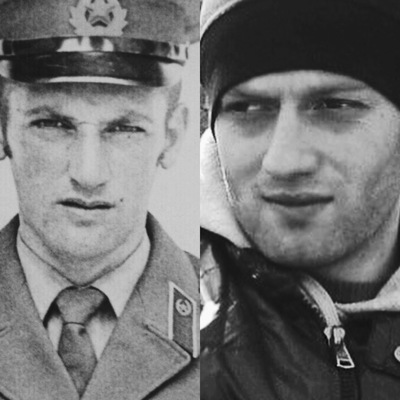 Атмир Сижажев