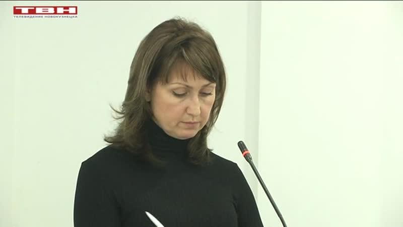 Депутаты обсудили стратегию развития города