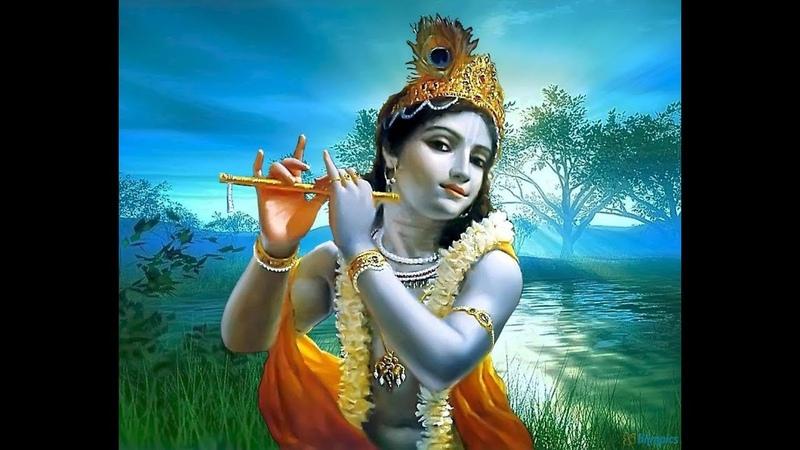 Музыка для Медитации, Йоги, Расслабляющего Фона, Сна. Индийская Флейта