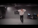 1 million dance studio / logotips / jay park