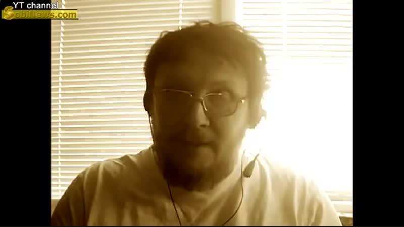 Дебаты Сотник - Мальцев на SobiNews. Александр Сотник, Вячеслав Мальцев ждет! Сдержите слово.