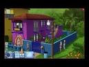 VW's Challenge The Sims 3 Ремонт дома Видаль