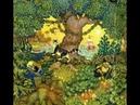 Сказка У лукоморья дуб зелёный А.С.Пушкин \ Tale there stands a green oak by A. S. Pushkin