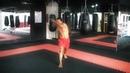 Hanuman Thai Boxing Fitness - Saner (Trainer Demo)