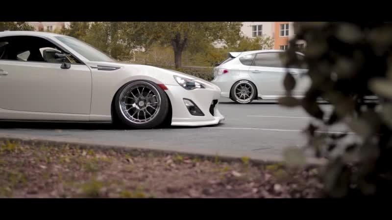 Subaru Madness | Tarmac Apparel | Perfect Stance