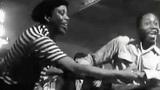 Roger Tilton - Jazz Dance, 1954 (feat. A.Minns and L.James)