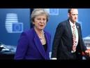 Саммит ЕС: \брексит\ зашел в тупик