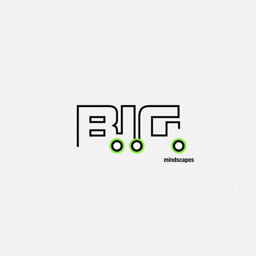 B.I.G альбом Mindscapes