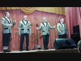 Концерт ансамбля Орфей . г . Кстово .
