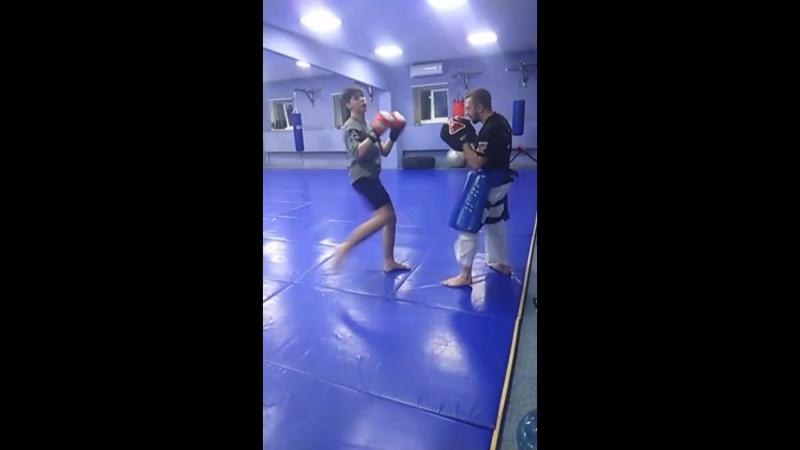 тренировка 1