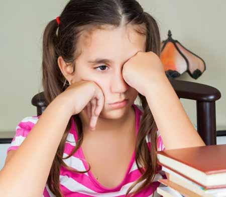 Люди, страдающие синдромом хронической усталости, имеют много одинаковых симптомов.