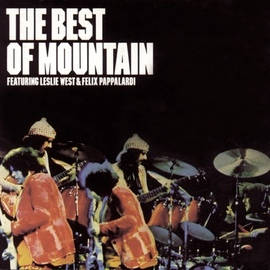 Mountain альбом Best Of Mountain