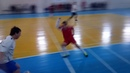 Динамо - Миллет 16.12.18 - 5 тур