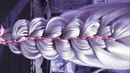 Ribbon braid 💝