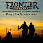David Arkenstone альбом Frontier: Legends of the Old Northwest (Original Television Soundtrack)