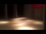 John Cage - Jazz Study (dance) choreo Nikulina A