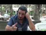 Джейхун Бакинский о шансоне, о Баку и о творческих победах Бакинская музыка (2018)