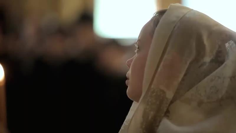 Литургический Воздух Положение во гроб. Покровец на чашу Похвала Божией Матери.