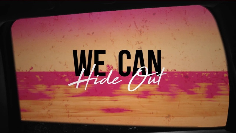 Ofenbach Portugal. The Man - We Can Hide Out (Lyrics Video)