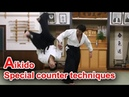 Amazing!Aikido - Special counter techniques