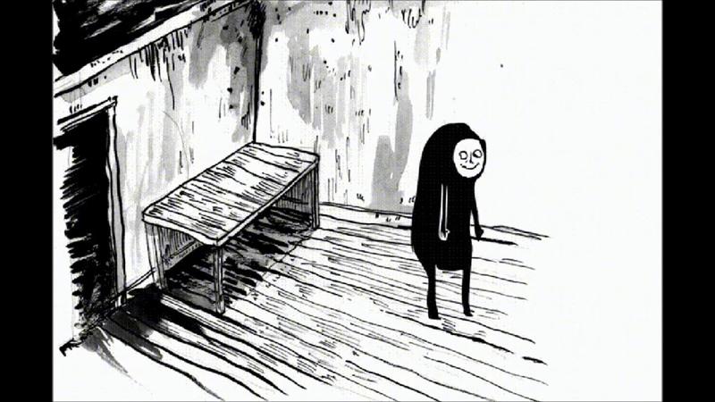 Мультик из WinXP Horror Destructive