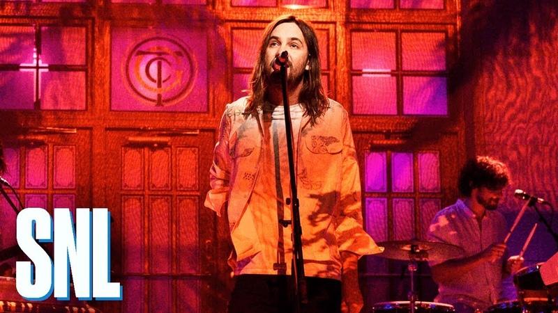 Tame Impala: Borderline (Live) - SNL