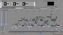 Процесс создания [☠ БЛЮПЕЙ ☠ Sea Of Thieves ☠ 4D VideoMix]
