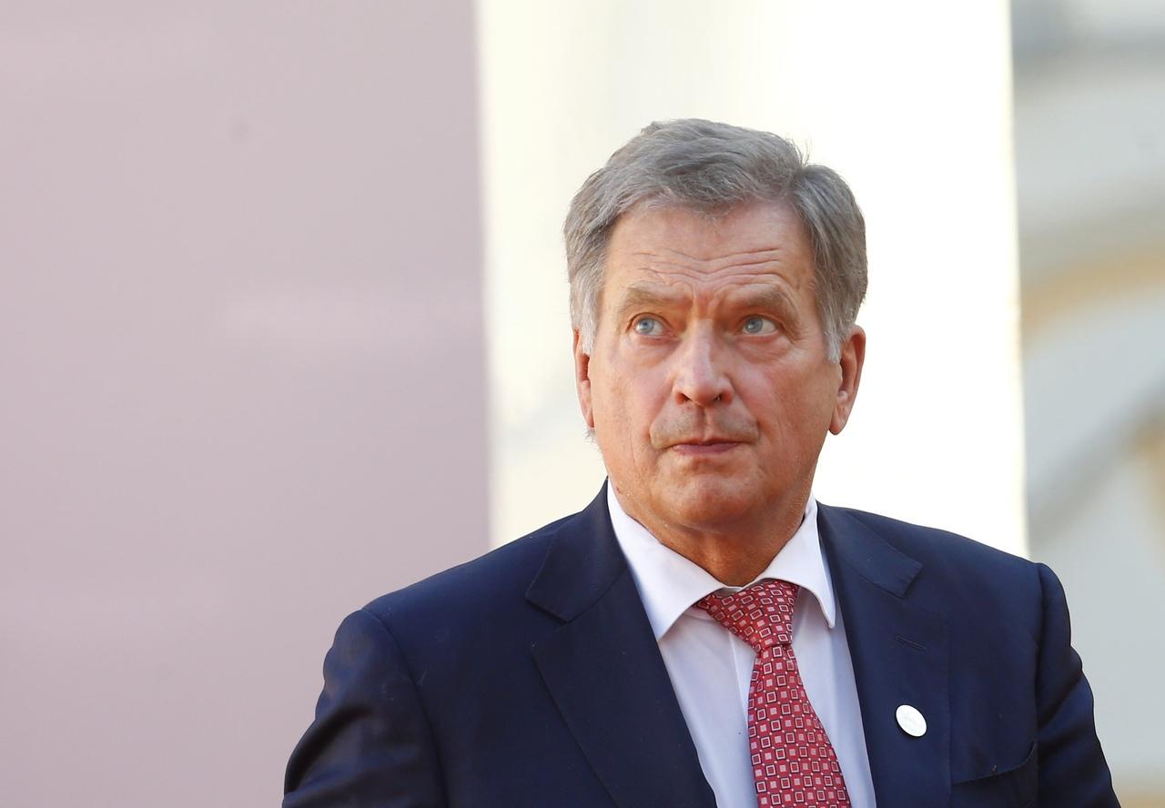 Президент Финляндии оценил угрозу со стороны России