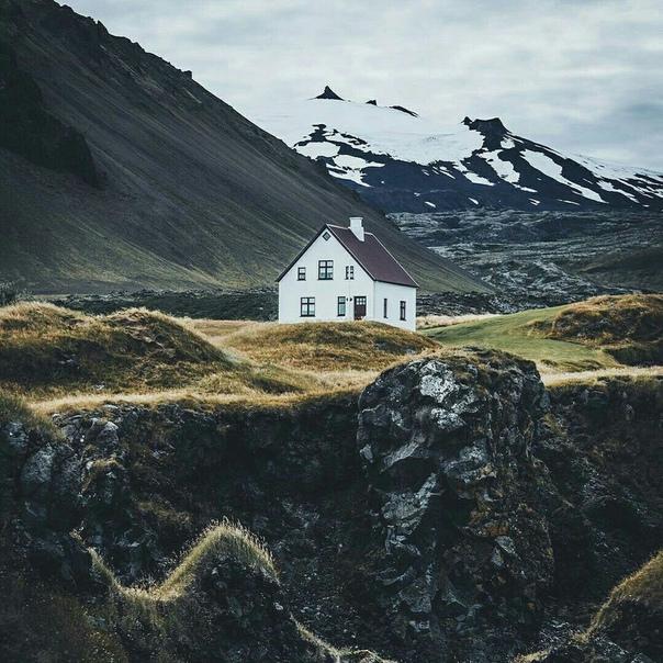 Прямые рейсы в Исландию (Рейкьявик) за 17800 рублей туда-обратно из Москвы