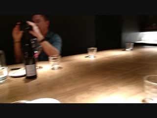 (анонс.видео) Вторники в Риме-14 Премьера третьего сезона. Ресторан