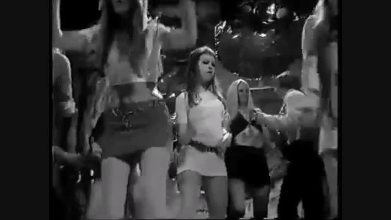 Canned Heat Lets Work Together Top of the Pops