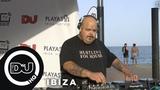 DJ Sneak - DJ MagHQ Ibiza 2018
