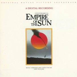 John Williams альбом Empire Of The Sun