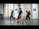 Dancehall Routine Andrey Boyko With Daria and Nastya