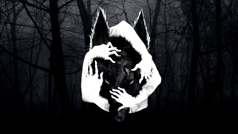 Wolf Underground Hip Hop Instrumental Dark Rap Beat - Prod. By Klaxy Beats