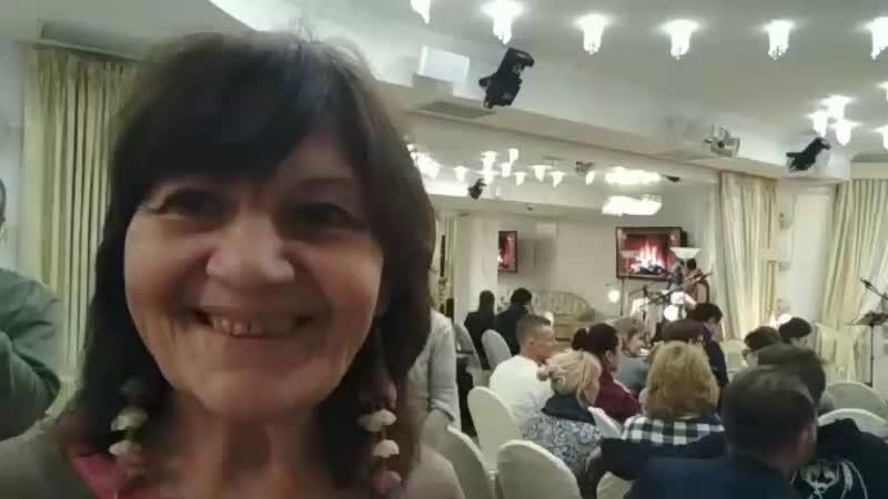 концерт-спектакль о любви