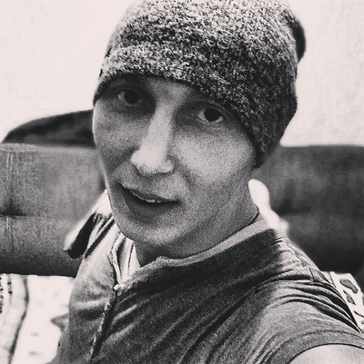 Anton Ostapchuk