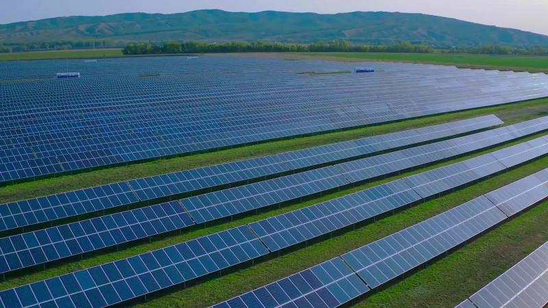 Солнечная энергия «Фортум»