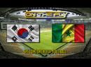 Чемпионат Мира U20. 1/4 финала. Южная Корея - Сенегал