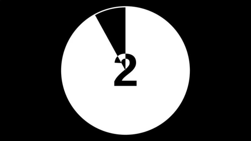 Interval Timer 20 Second 10 Second Rest