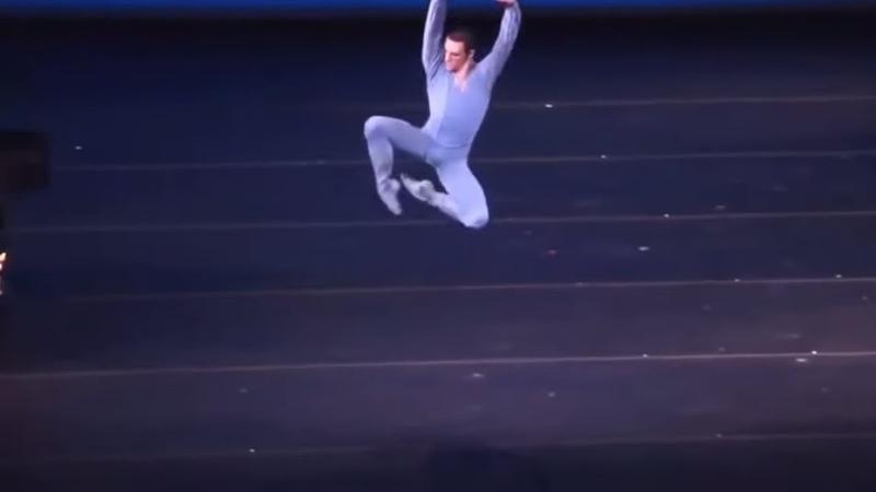 Sergei Battu 2 Sergei Polunin