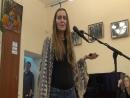 Наташа Денисова поэзия. Дмитрий Студёный - выступление на концерте О вере, надежде, любви и премудрости.