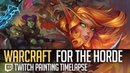 Painting Timelapse For The Horde