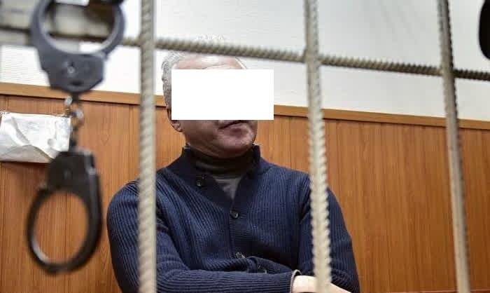 Чиновник налоговой службы из Черкесска получил 7 лет за взятку в 200 тысяч рублей