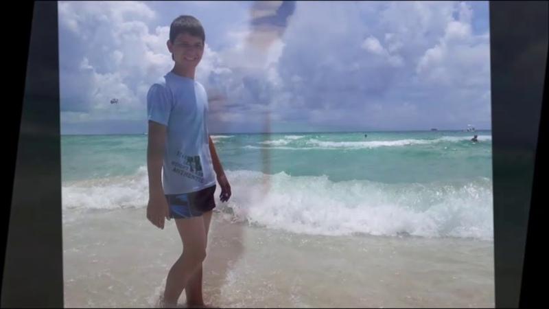 Фильм 2, часть 1. Майами. Солнце, море, песок - что еще нужно...