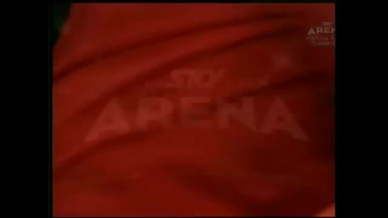 Дэвид Туа vs Фрес Окендо (полный бой) [13.04.2002]