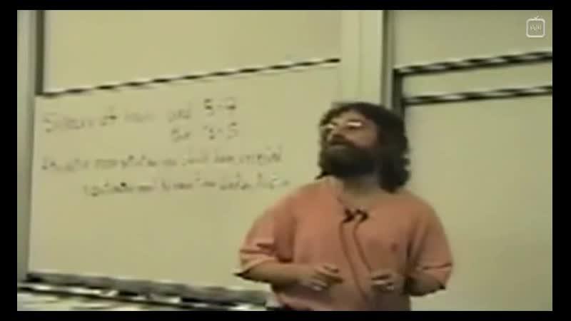 Ритуалы Роберт Сапольски — Биология религиозности