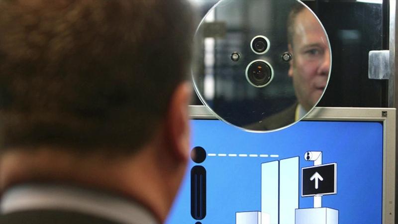 3 Тотальный контроль Биометрия Псивоздействие Закон о биометрической идентификации граждан YouTube